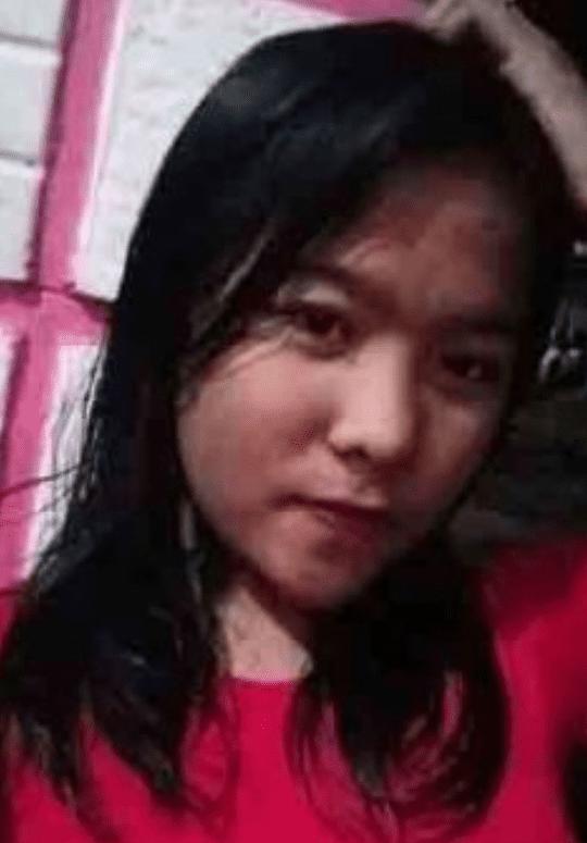 Indri siswi SMP yang sudah 2 hari gak pulang