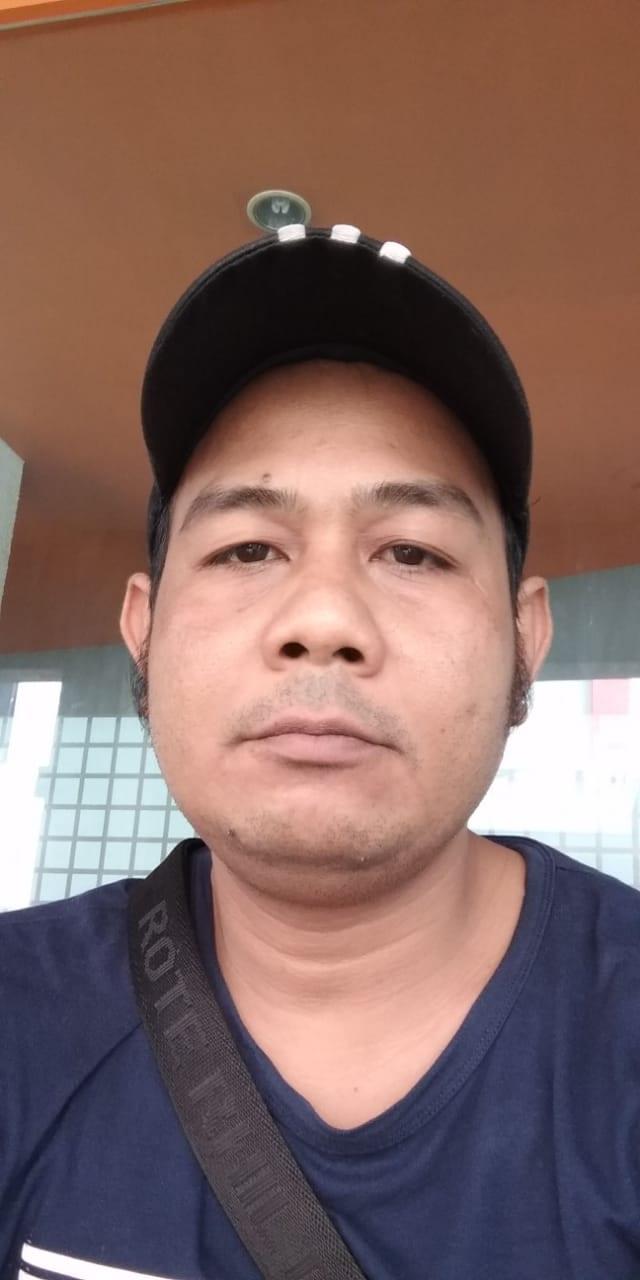 Sekretaris LSM Bara Api Afifuddin