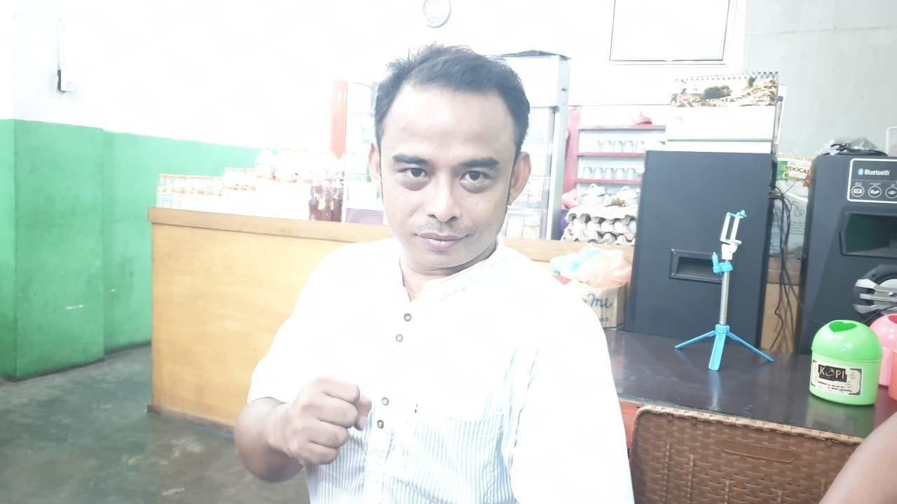 Muhammad Isa Ansori