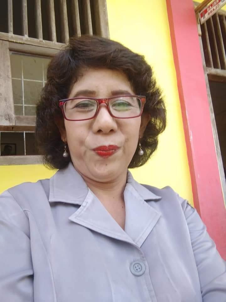Elista Nainggolan