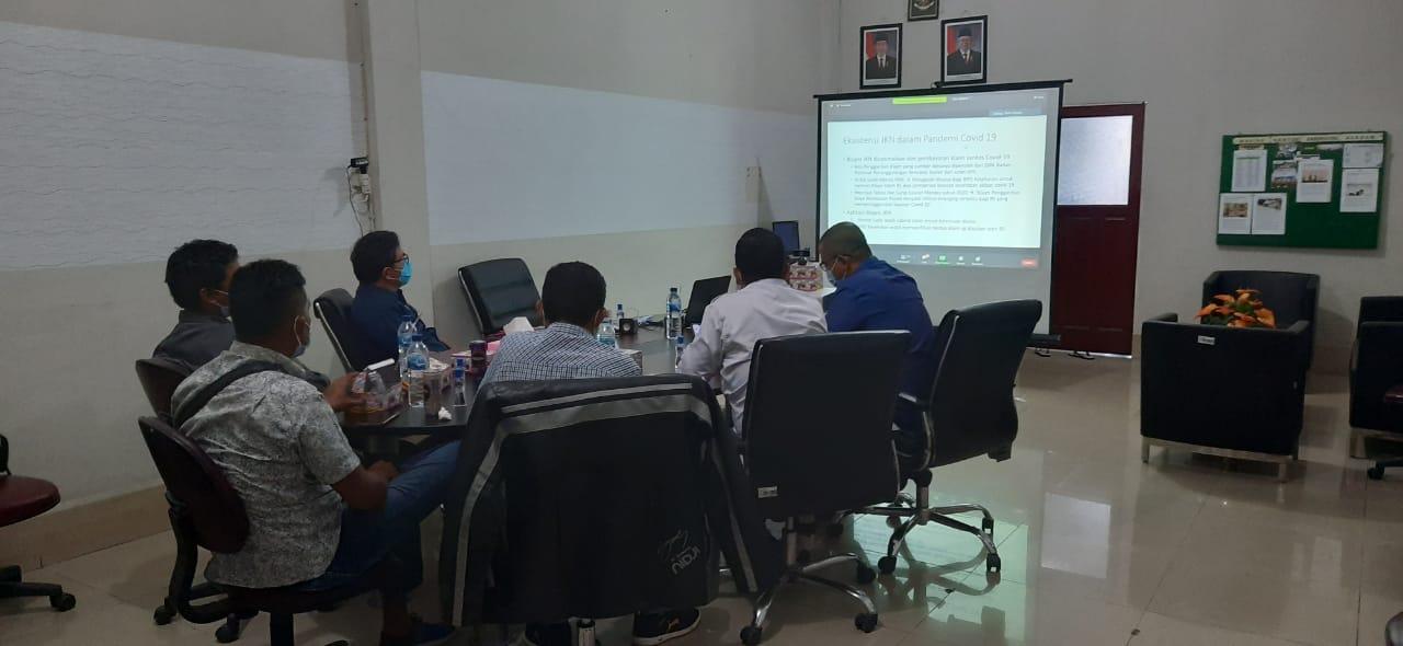 BPJS Kesehatan Gelar Workshop dan Lomba Karya Jurnalis