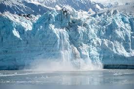 Es di Alaska Memcair, Bukti Pemanasan Global Dunia Mengkhawatirkan, Ilmuan Ingatkan Bahaya Mega Tsunami