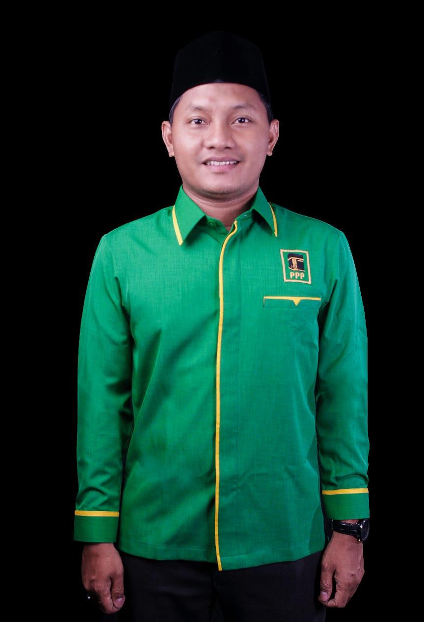Wakil ketua Komisi C DPRD Tanjungbalai,Andi Abdul Rahim SE